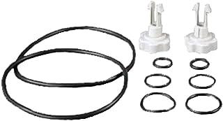Intex 25003 1,500 GPH and Below Filter Pump Replacement Seals 10 Piece Pack