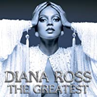 Diana Ross: The Greatest by DIANA & THE SUPREMES ROSS (2011-11-15)