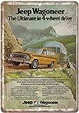 Laurbri Jeep Wagoneer American Motors Corporation