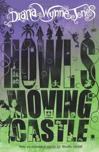 Howl's Moving Castle by Diana Wynne Jones (2009-03-05)