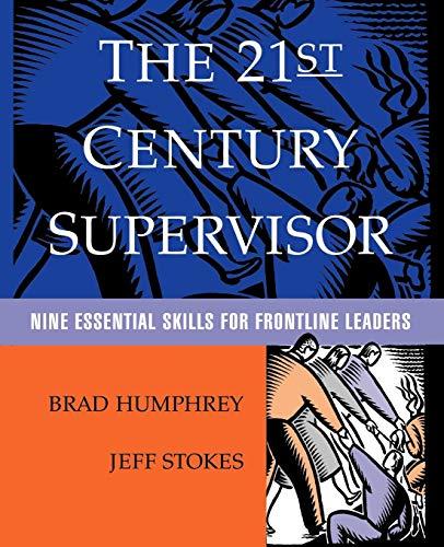 21st Century Supervisor