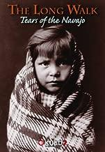 navajo walk of tears