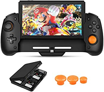 Zacro Wireless Controller Handle for Nintendo Switch