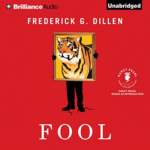 Fool audiobook cover art