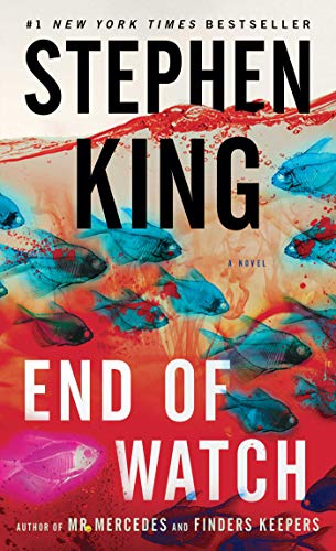 End of Watch: The Bill Hodges Trilogy Vol. 3: Volume 3