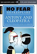 Best antony and cleopatra notes Reviews