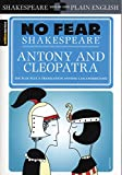 Antony & Cleopatra (No Fear Shakespeare) (Volume 19)