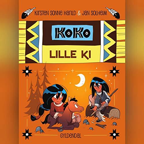 Lille Ki cover art