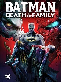 Batman  Death in the Family  Non-Interactive   DC Showcase Shorts Collection