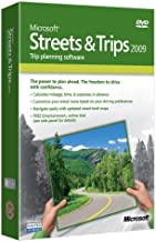 Microsoft Streets & Trips 2009 [OLD VERSION]
