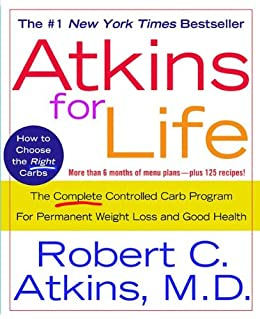 is atkins a life long diet