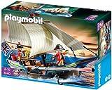 Playmobil 5140 - Rotrock-Kanonensegler -