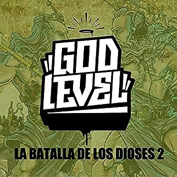 Godlevel la Batalla de los Dioses 2