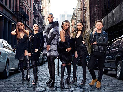 EJ NYC Season 1