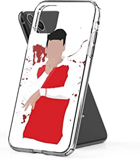 Crystal Clear Phone Cases Mesut Ozil (Price Flexible Check Description) Case Cover Compatible for iPhone (11 Pro Max)