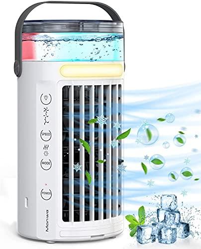 Mobile Klimageräte, Manwe Luftkühler...