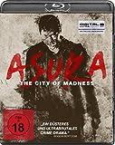 Asura - The City of Madness [Alemania] [Blu-ray]