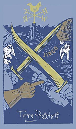 Jingo: Discworld: The City Watch Collection (Discworld Hardback Library)