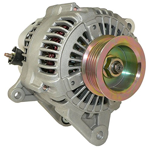 DB Electrical AND0200 New Alternator For V6 2.7L 2.7 Chrysler Interpid 02 03 04 2002 2003 2004 13964, Dodge Intrepid 02 03 04 2002 2003 2004 334-1488 334-1489 4606822AA 4608718AA 121000-4510 13964N
