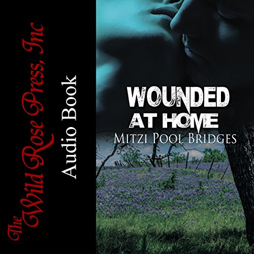 Wounded at Home cover art