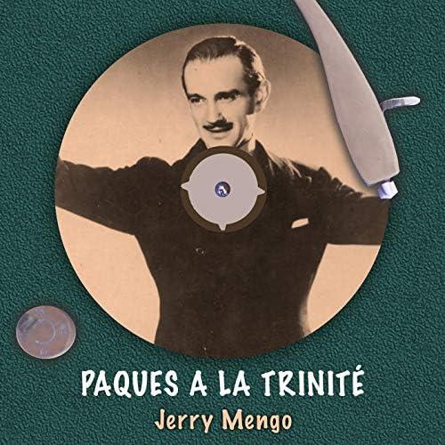 Jerry Mengo
