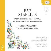 Sinfonien & Sinfonische D