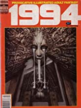 fantasy magazine 1994