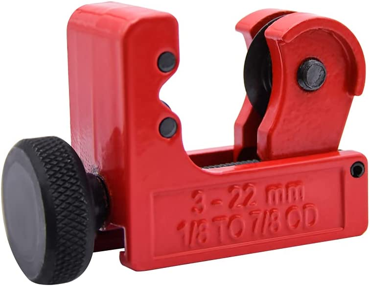 Tubing Cutter 1 8in favorite to Tube Mini Max 54% OFF 7 Tool Pipe