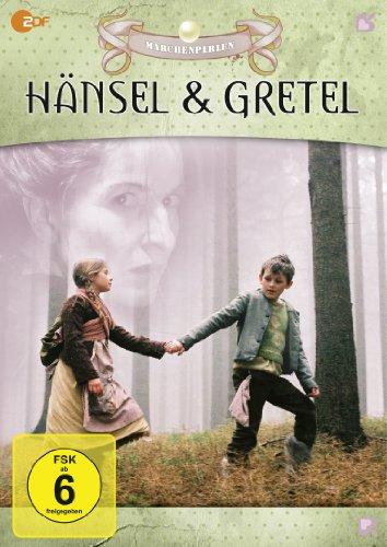 Märchenperlen: Hänsel und Gretel
