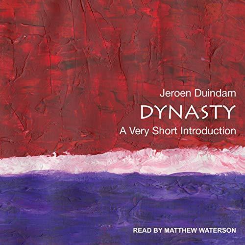 Dynasty cover art