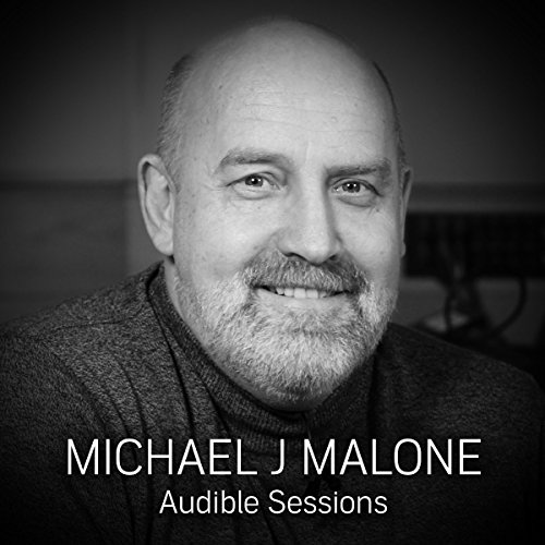 Michael J Malone cover art