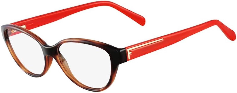FENDI 1035 214 EyeGlasses & Case