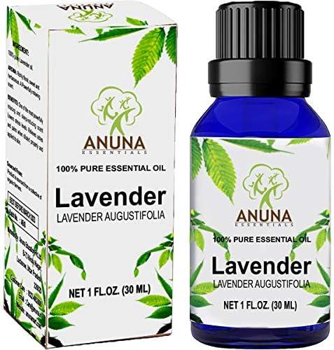 Top 10 Best lavender essential oil 1oz Reviews