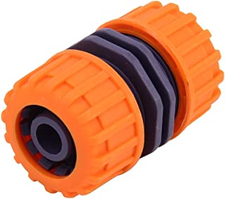 YPshell Hose Pipe Fitting Set Quick Water Connector Adaptor Garden Lawn Tap 1/2 inch Water Pipe Connector, Random Color De...