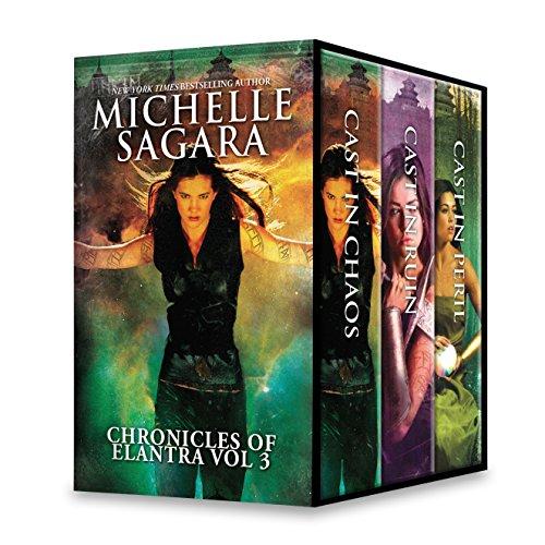Michelle Sagara Chronicles of Elantra Vol 3: An Anthology (The Chronicles of Elantra)