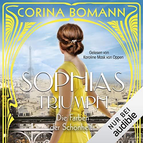 Sophias Triumph Titelbild