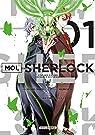 Moi, Sherlock, tome 1 par Takata