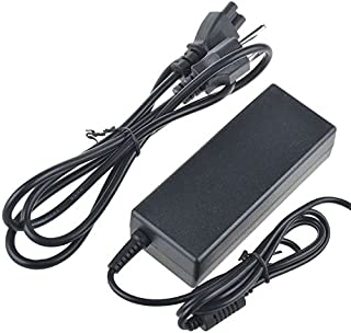 Digipartspower AC/DC Adapter for Sharp PN-K321 32 Edge LED LCD Monitor PNK321 Power Supply Cord Cable PS Charger Input: 100V - 240 VAC 50/60Hz Worldwide Voltage Use Mains PSU