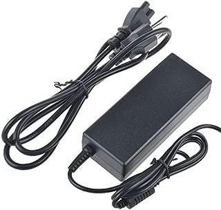 Digipartspower AC Adapter for Sony Vaio VPCEB12FX VPCEB36FG VPCEB490X VPCEE42FX/WI VPC-CW23FX/B VPCEA35FG VPCEE43FX VPCF11MFX VPCS111FM VPCY118GX VPCZ116GX VPCEE45FX VPC-F1290X VPC-S111FM VPCY21