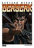 Berserk - Tome 36 - Glénat Manga - 03/01/2013