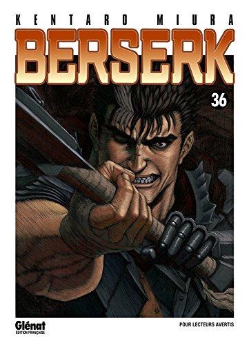 Berserk - Tome 36