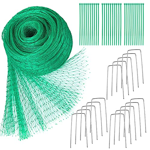Youley -  Vogelschutznetz 4 x