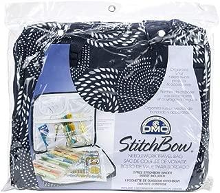 dmc needlework travel bag