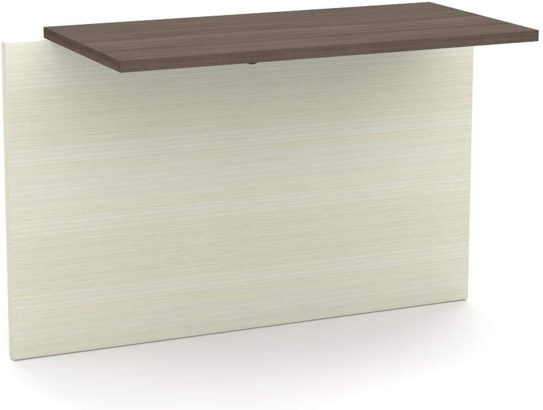Desk Bridge - Prestige Plus by Bestar