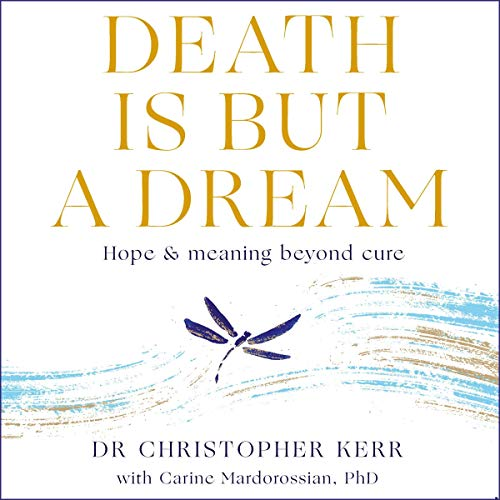 Death Is but a Dream cover art