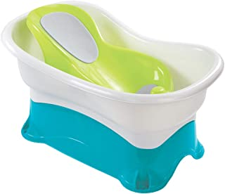 large baby bath tub with stand