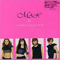 Maximum Collection by Max (Japan) (1999-09-29)