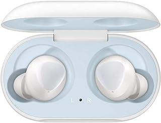 Samsung Galaxy Buds (R170) Bluetooth トゥルーワイヤレスイヤホン (ワイヤレス充電ケース付属) White/ホワイト 並行輸入品