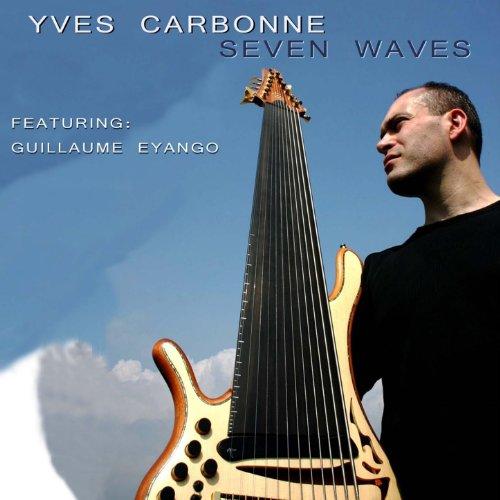 Seven Waves (Feat. Guillaume Eyango)