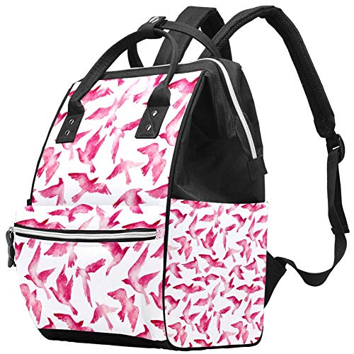 Kiwi, borsa organizer per pannolini, impermeabile, da viaggio, borsa per pannolini, borsa per pannolini con multifunzione, durevole